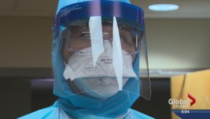 Ebola education sessions for Alberta health workers