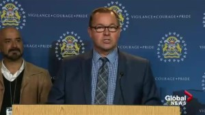 Calgary police seeking public's assistance in Saddleridge shooting incident