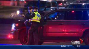 Teenager killed in pedestrian collision in northeast Edmonton