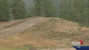 Motocross track on ALR land pits neighbour against neighbour