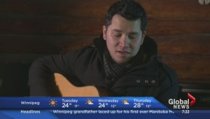 Canada Day musical lineup for Winnipeg's festivities on Global News Morning