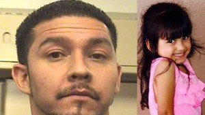 Man pleads guilty in road rage-related killing of four-year-old girl