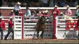 Calgary Stampede Rodeo: Day 4
