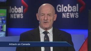 Security concerns in Canada