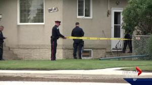 2 people found dead in north Edmonton home