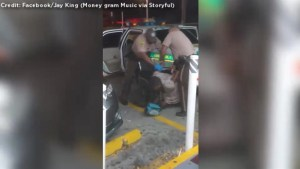 Woman with double amputation falls from wheelchair during confrontation with Miami Police