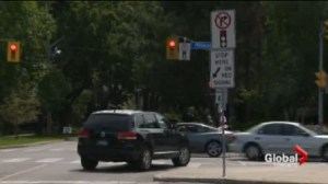 Drivers are ignoring new rules at a fatal intersection.