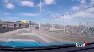 Turcot Interchange ramp closed until 2017