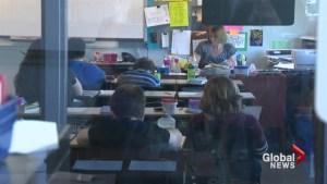Nova Scotia education review