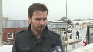 Halifax flooding