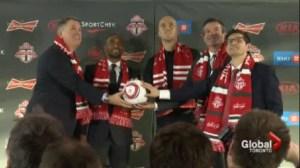 Jermain Defoe leaves TFC after just one season