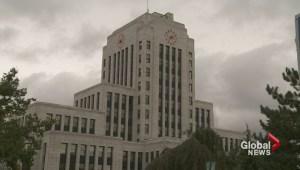 Municipal spending