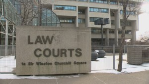 Several Alberta court cases tossed out