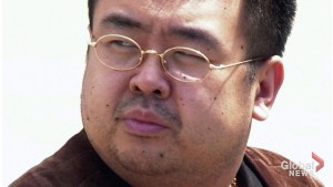 Female assassins suspected of killing Kim Jong-un's half-brother: report