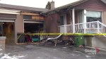 Toronto man charged with arson and attempted murder after house fire