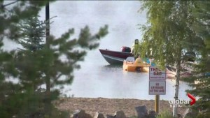 Drowning claims the life of two children in Alberta