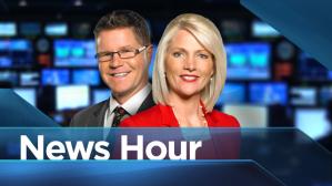News Hour: May 21