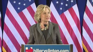 Clinton defends herself over email investigation