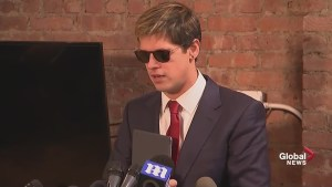 Milo Yiannopoulos blames media for 'politically motivated witch hunt' to hurt him