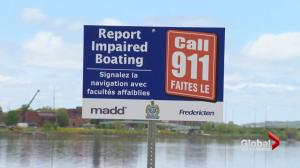 MADD campaign targets impaired boating