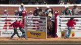 Calgary Stampede Rodeo: Day 2