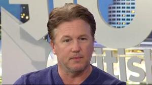 Date My Dad co-star Lochlyn Munro