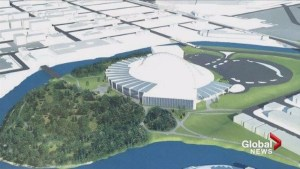 Proposed expansion of Repsol Sports Centre could cost $120M