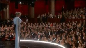 Recap at the Oscars