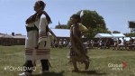 #TOinSLOMO – NATIVE DANCE