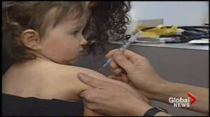 Researchers release study that could change attitudes of anti-vaxxers