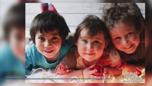 Children killed in fatal crash in Vaughan were Brampton siblings aged 2, 5, 9