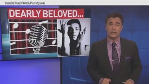 Sportscaster allegedly fired for honouring Prince in broadcast