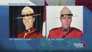 A look back at the tragic Moncton shootings