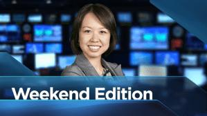 Weekend Evening News: Oct 18