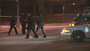 Man dead after being shot in head in north Toronto