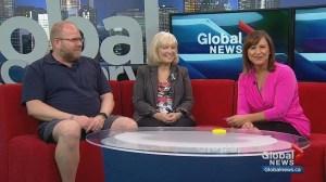 Calgary Brain Tumour Walk