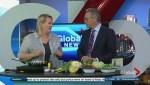 Food ripe for harvest in Calgary