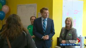 Alberta PCs, Wildrose have agreed to merge in tentative deal
