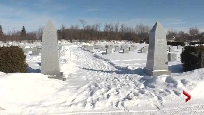 Not Enough Muslim Cemeteries In Quebec, Community Struggles To