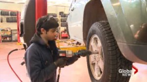 Liberals say not enough evidence to make winter tires mandatory