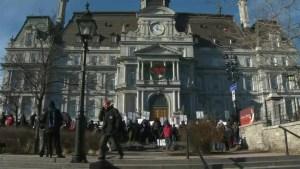 8,000 Montreal employees set to strike on Monday