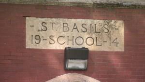 St. Basil's anniversary