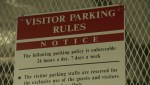 Disabled drivers fight for accessible condo parking