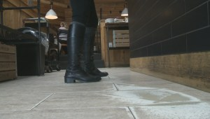 Proposal to ban high heel requirements stirs Okanagan discussion