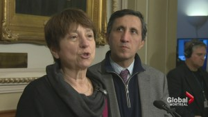 Quebec unions band together to fight austerity