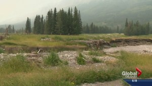 Money to rebuild Kananaskis golf course