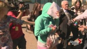 Women who forced Sunwing flight to be diverted appear in court