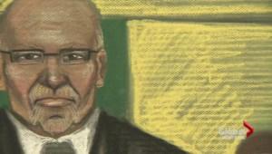 Richard Henry Bain deliberations Day 10