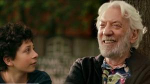 Family film 'Milton's Secret' premiering at VIFF 2016