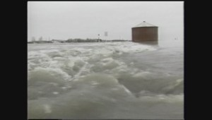 Looking back at the Flood of the Century that devastated St. Agathe, Man.